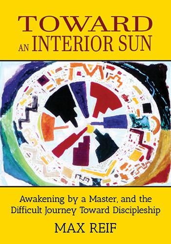 Toward an Interior Sun - Max Reif