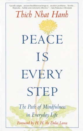 Peace is Every Step review