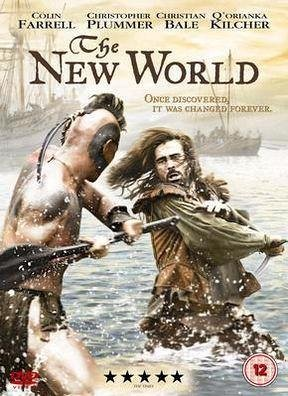 The New World review