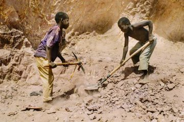Children working - rethinking child labour