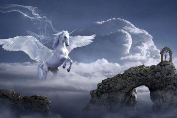 unicorn magic mountain