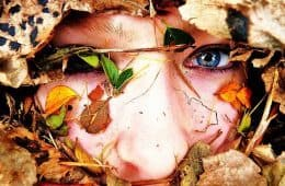 Sleep Anywhere - Eleanor Leonne Bennett