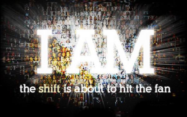 I AM DOCUMENTARY: The shift is about to hit the fan