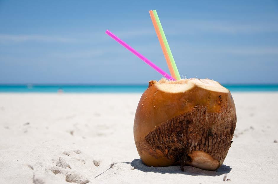 Coconut - Health benefits of coconut oil