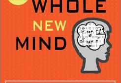 Daniel Pine - A whole new mind