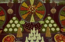 A Vegetarian Feast - Vegetarianism