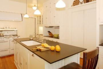 Kitchen - Repurpose remodelling