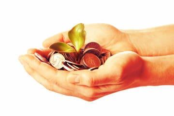 Making money - Microlending