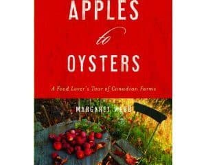 Apples to Oysters by Margaret Webb