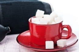 Cup - Sugar Attack