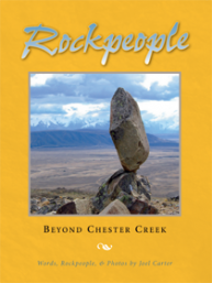 Rockpeople - Beyond Chester Creek