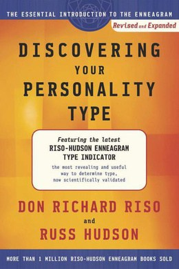 DISCOVERING YOUR PERSONALITY TYPE: Beginner's guide personality identification system [Book review]