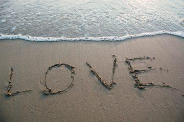 beach coast love 101