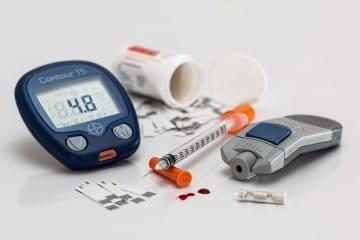 diabetes blood sugar control