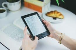 ebooks - paper no more
