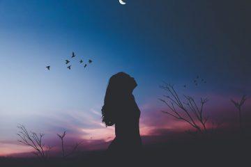 afterglow - deep acceptance