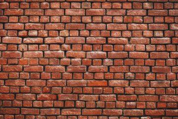 brick - break down the walls