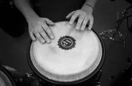 drum - speak directly