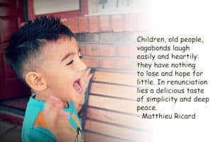 Matthieu Ricard Buddhist quote
