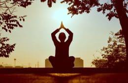 meditation - ptsd revolution