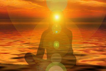 silhouette - pranic healing