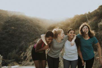 women-primal bond