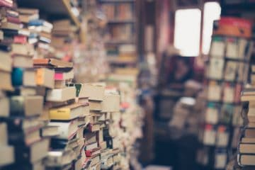 books - advice for writers