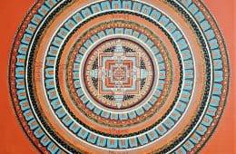 mandala - art of compassion