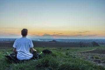 Meditate -Who am I?