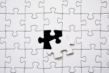 puzzle - lightness of being