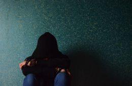 woman - depression
