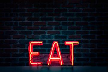 eat - seasonally
