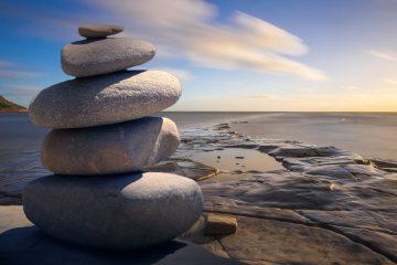 background balance - meditation quotes