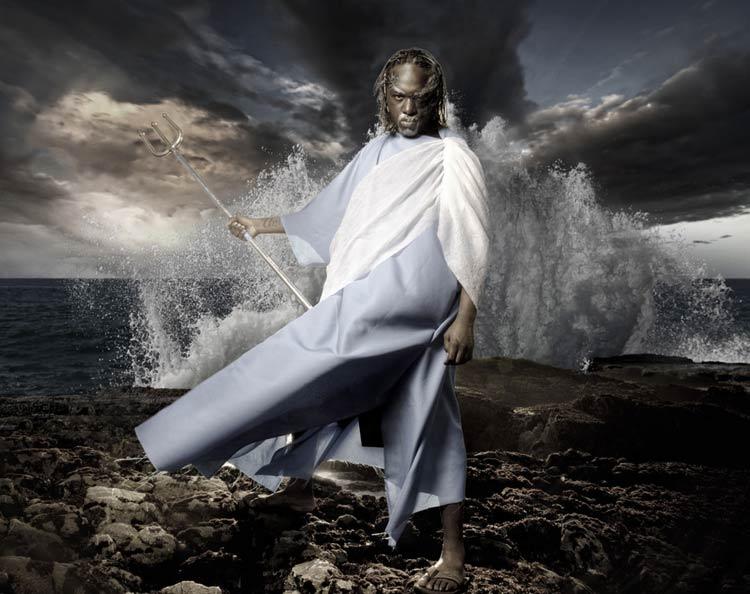 Mythological character - myths and rationalism