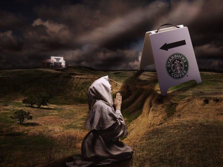 Consumerism and Starbucks