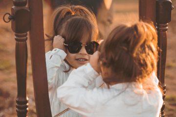 Kid girl - The beauty battle