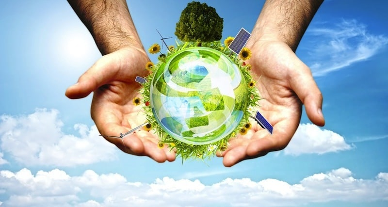 Earth- State of World Earth Sustainability