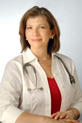 Dr. Heather Tick - A good night's sleep