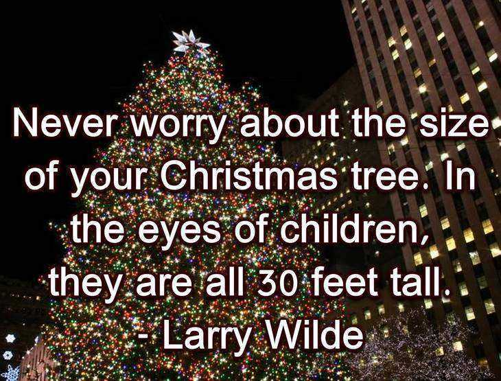 christmas tree short christmas quotes