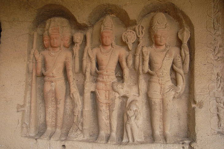 Brahma, Vishnu, Shiva - Vitality Fusion excerpt