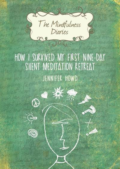Cover - The Mindfulness Diaries book review