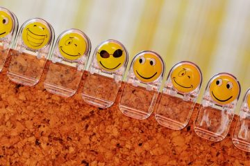 Smileys - Humor and Ingenuity