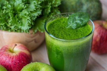 Super Antioxidant Smoothie