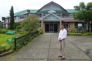 Ayurvedic doctor Ashutosh Guleri
