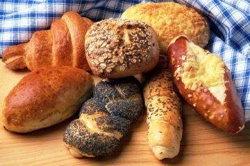 Bakery Bread - Making food is hard