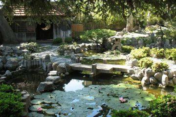 Zen garden - Lessons from Zen garden