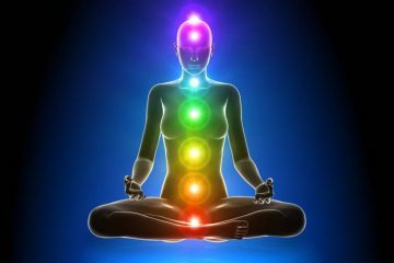 Meditation with chakras - Chakra Wisdom Oracle review