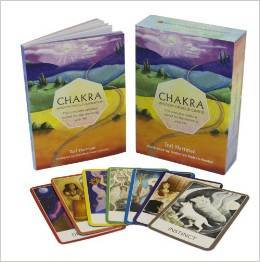 Cards - Chakra Wisdom Oracle review