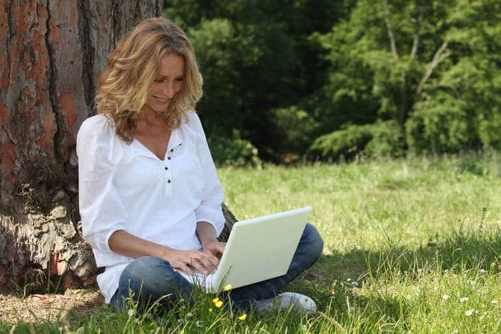 Tips for å sende online dating meldinger