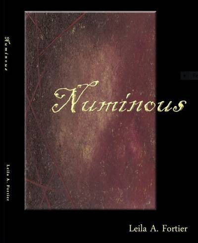 NUMINOUS: Poems conceived within moments of spiritual